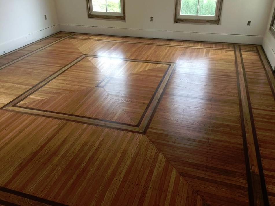 Jh Family Floors Frisco Flooring Company